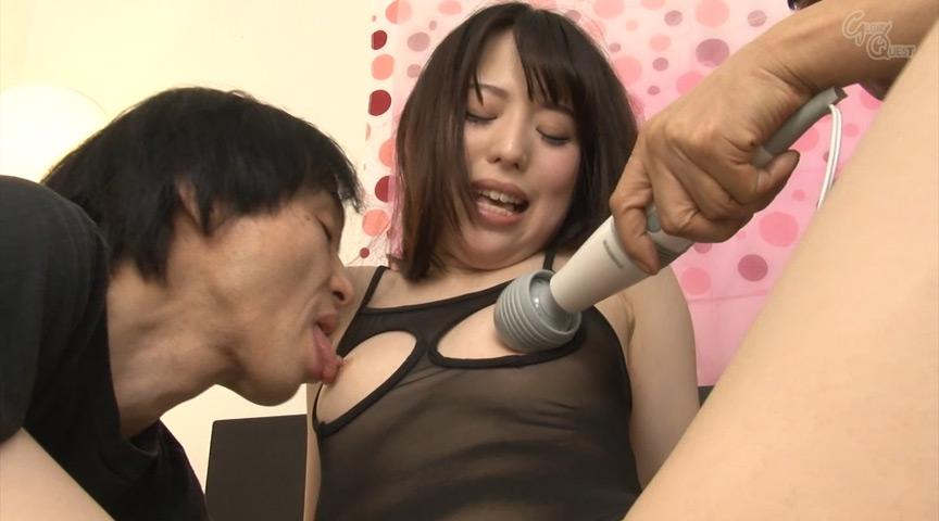 ノーブラ貧乳女子の恥ずかしい敏感乳首 上川星空