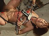 Ma●ko Device Bondage4 鉄拘束マ○コ拷問 波多野結衣