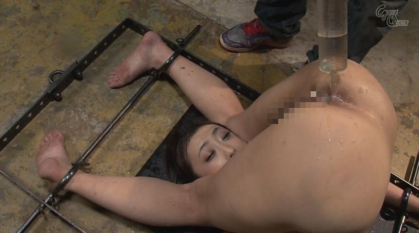 Anal Device Bondage 鉄拘束アナル拷問BEST vol.1