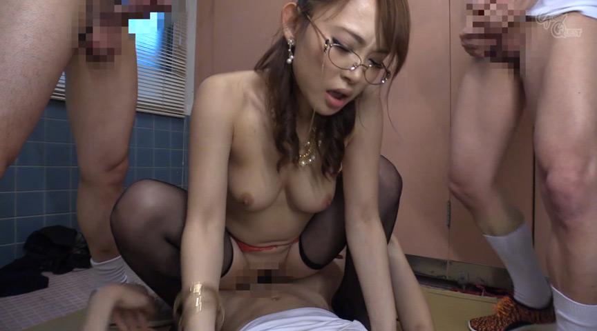 お色気P●A会長と悪ガキ生徒会BEST vol.4