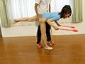 特訓と称したセクハラ行為が蔓延している新体操部-1