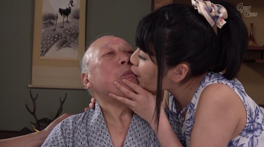 禁断介護 小早川怜子 優梨まいな