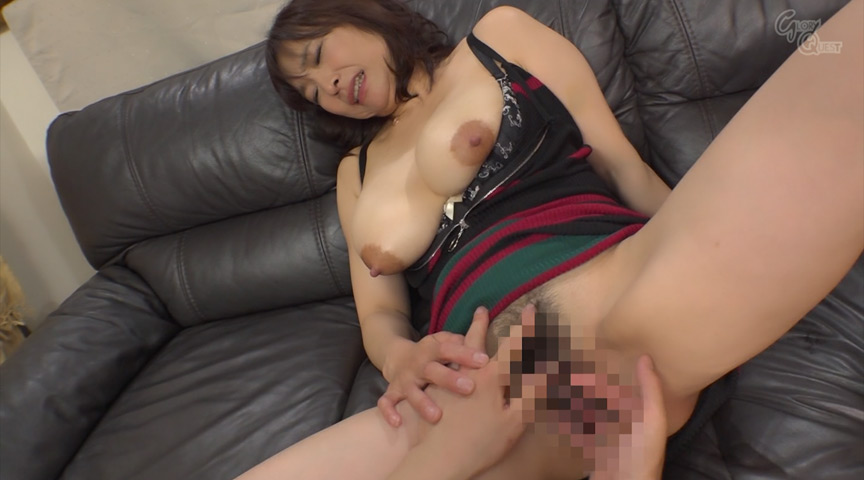 姑の卑猥過ぎる巨乳を狙う娘婿 時田こずえ 画像 4