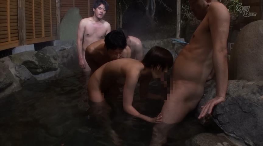 羞恥温泉旅行BEST vol.1 2枚目
