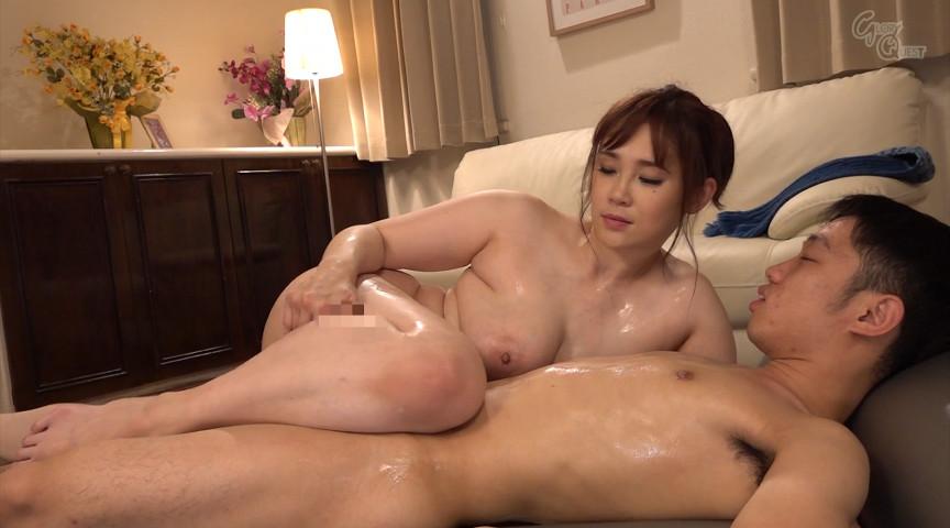 お母さん風俗 松坂美紀 画像 8