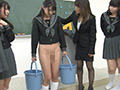 セレブ女子校公開調教 渚みつきのサムネイルエロ画像No.3