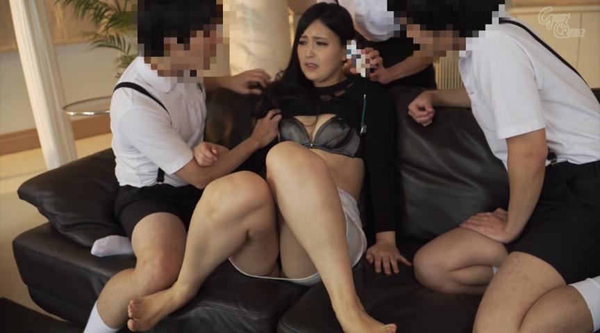 お色気P●A会長と悪ガキ生徒会BEST vol.6