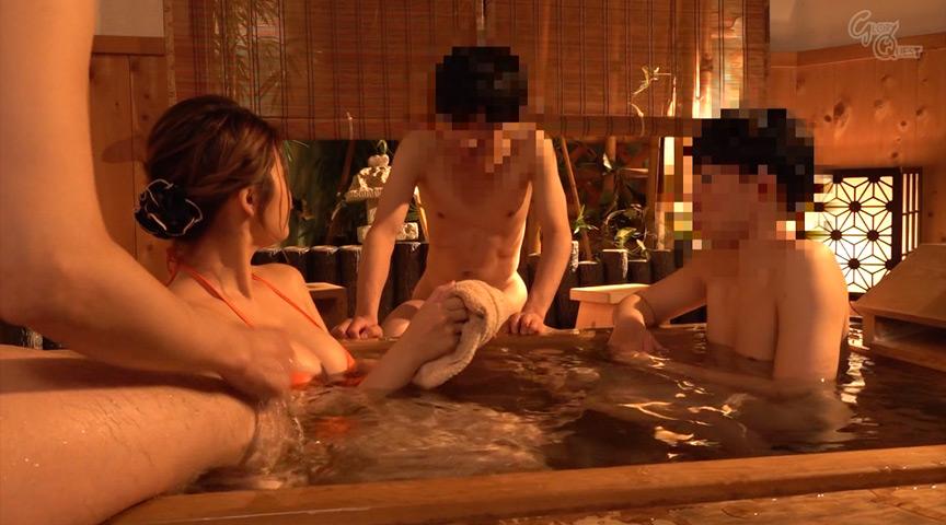 二泊三日のわくわく温泉修学旅行 推川ゆうり 画像 1