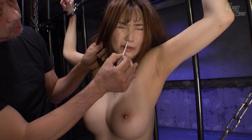 IdolLAB | glory-4046 Ma○ko Device BondageXVIII 鉄拘束マ○コ拷問 鈴木真夕