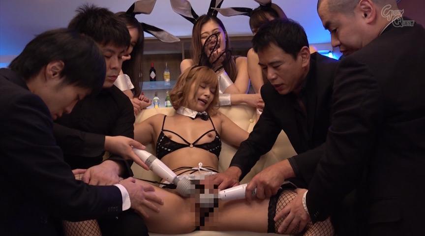 No.1バニーガール史上最悪の恥辱5 紺野ひかる 画像 7