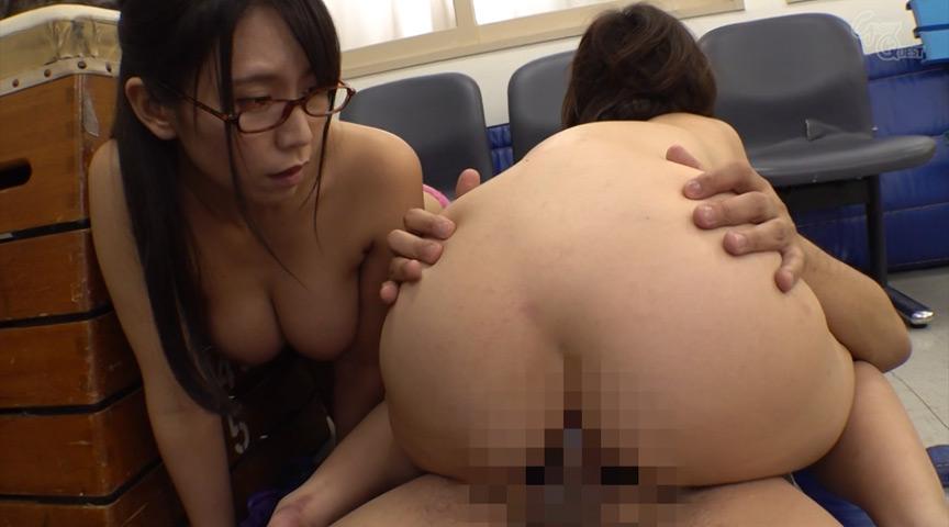 アナルティーチャーIII 赤瀬尚子/中尾芽衣子 画像 3