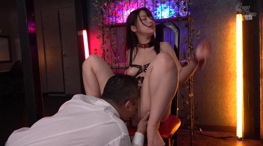 私はあなたの奴隷です…奴隷調教で変態覚醒 椿りか 画像 8