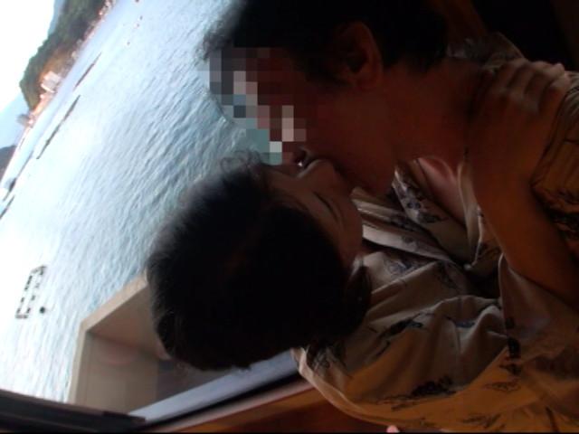人妻不倫旅行#120 画像 7
