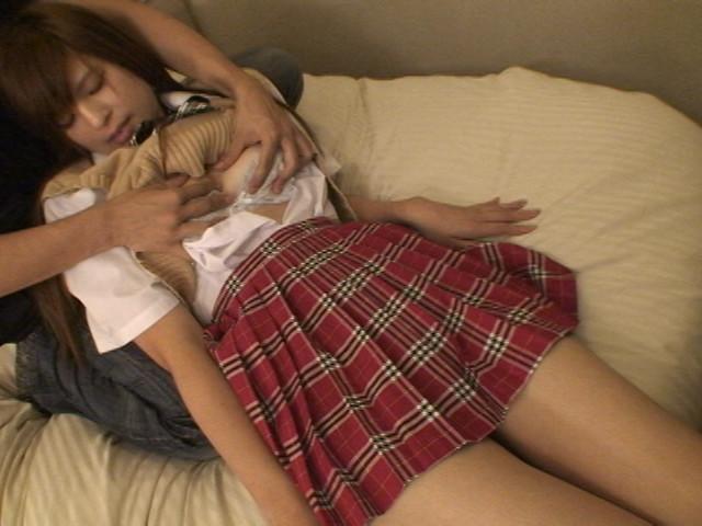 未○年(四一六)読者モデルに憧れる制服少女をハメる。vol.15 の画像6