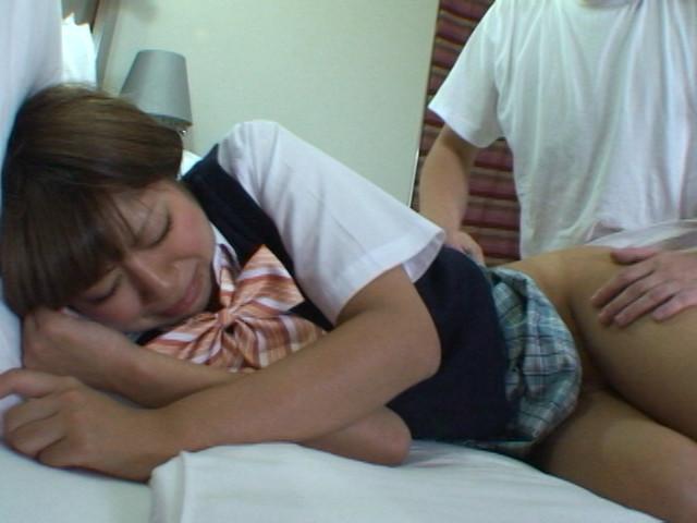未○年(四一八)現役女子●生アイドルをつまみ食い!01 の画像3