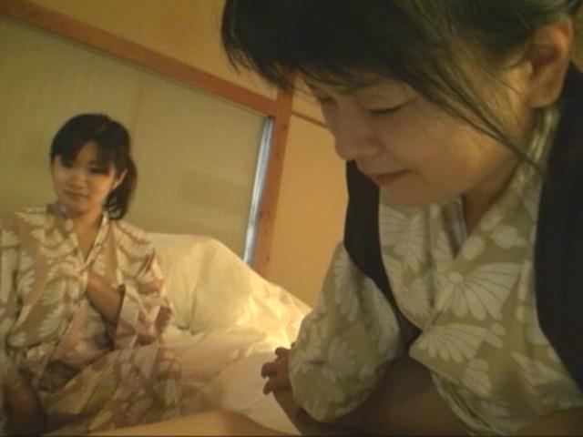 密着生撮り 人妻不倫旅行×人妻湯恋旅行 collaboration #05 Side.B の画像6