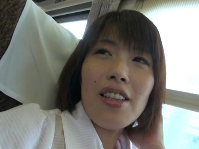 人妻不倫旅行#131 画像 1