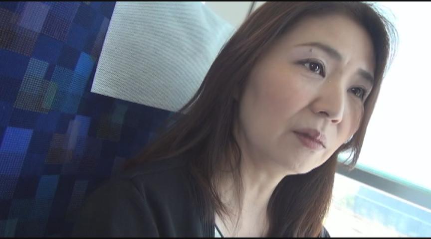 人妻不倫旅行番外篇「決断」 画像 1