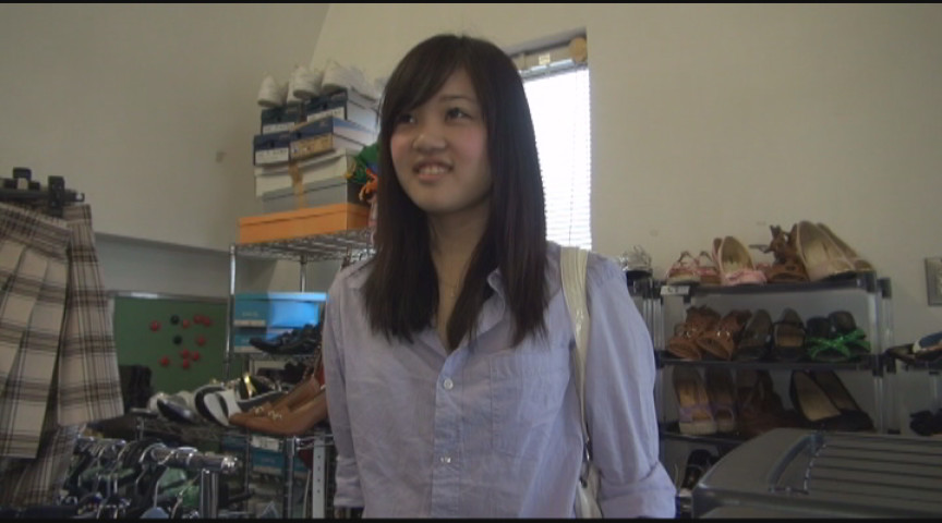 未○年(四九六)パンツ売りの少女03 の画像8