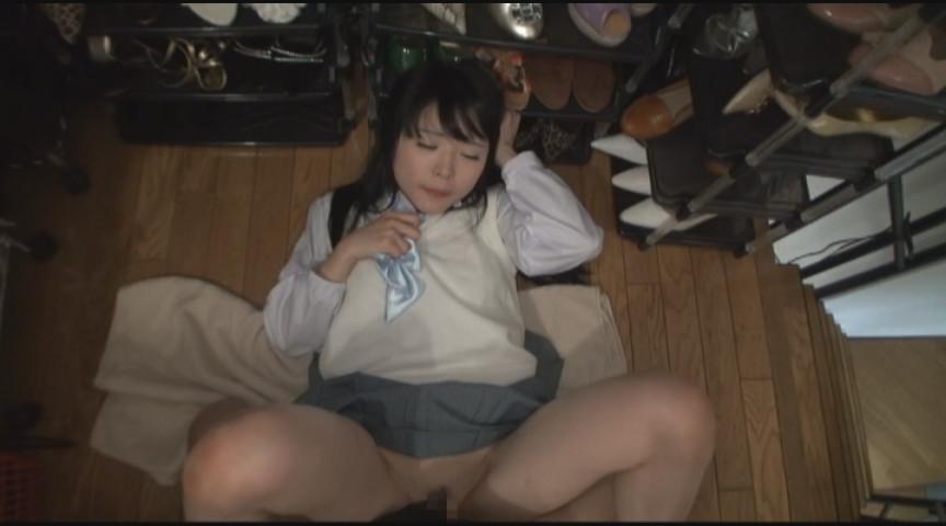 未○年(四九六)パンツ売りの少女03 の画像19