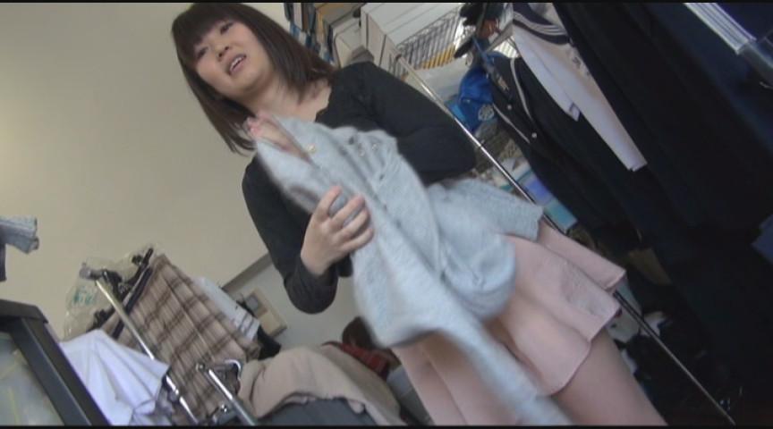 未○年(五一二)パンツ売りの少女06 の画像12