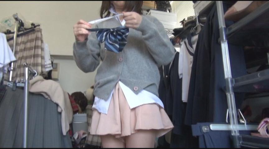 未○年(五一二)パンツ売りの少女06 の画像11