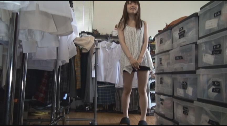 未○年(五一二)パンツ売りの少女06 の画像6