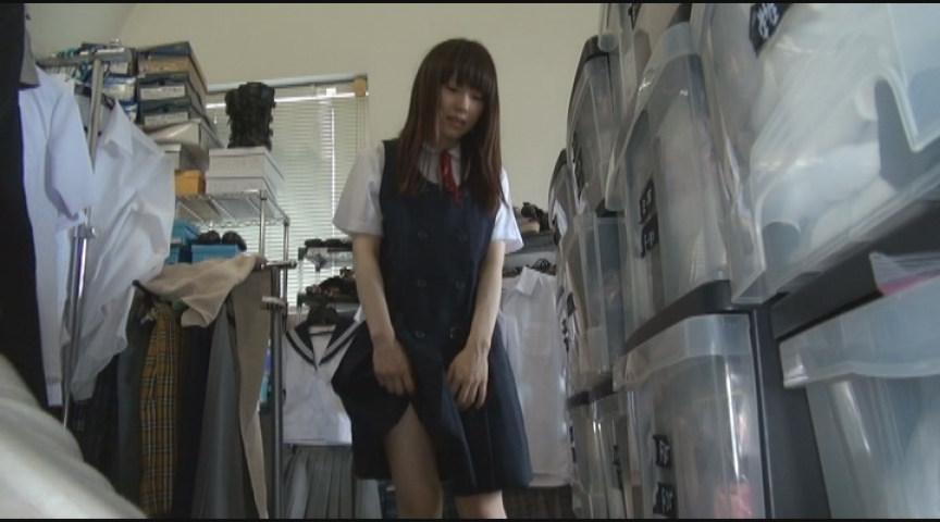 未○年(五一二)パンツ売りの少女06 の画像3