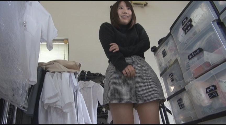 未○年(五一六)パンツ売りの少女07のサンプル画像4