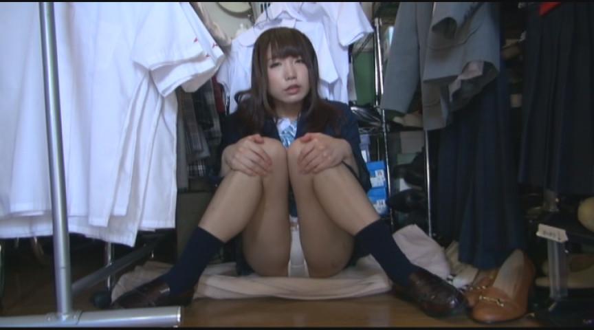 未○年(五一六)パンツ売りの少女07のサンプル画像10