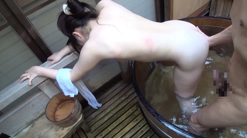 人妻不倫旅行・特別篇 #153続~失恋~ 画像 9