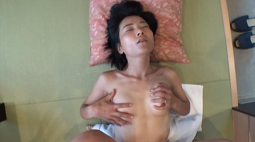 人妻不倫旅行#160 画像 7