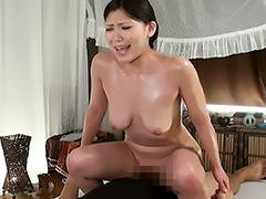 アジア古式マッサージ店盗撮80 SP