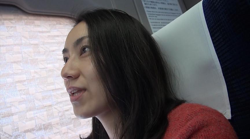 人妻不倫旅行#166 画像 1