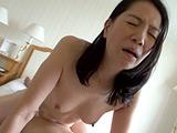 熟女妻面接ハメ撮り[五]