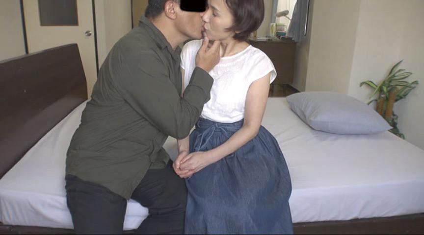 初めての夫婦交換[二] 画像 7