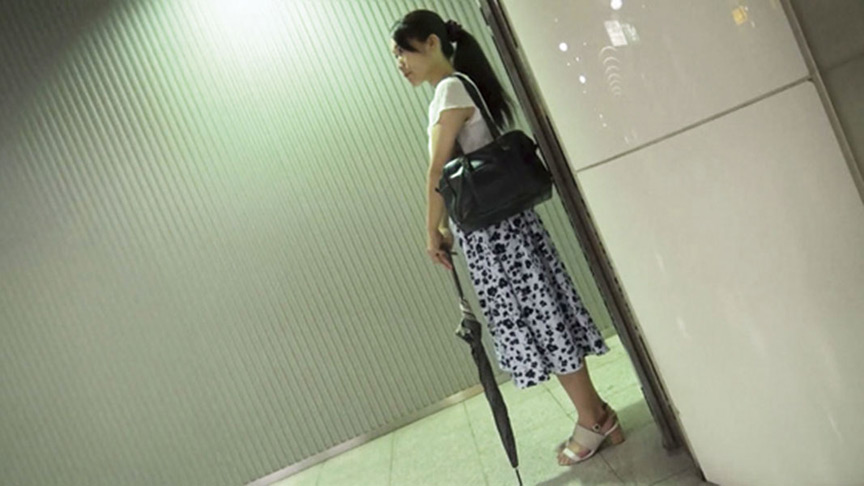 人妻不倫旅行#187サンプルD1