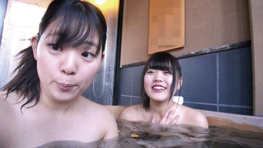 女子旅011のサンプル画像2