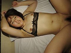 人妻自撮りNTR 寝取られ報告ビデオ02