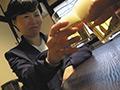 人妻不倫旅行×人妻湯恋旅行 #17 Side.Bのサムネイルエロ画像No.1