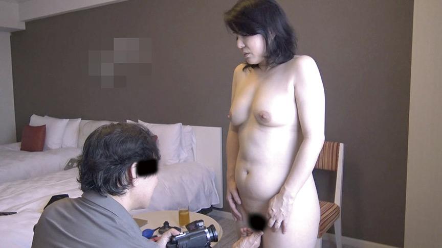 熟女妻面接ハメ撮り[二十一] 画像 2