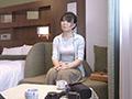 [gogos-1571] 熟女妻面接ハメ撮り[十八] 番外編 人妻漫遊記05 道代のキャプチャ画像 1