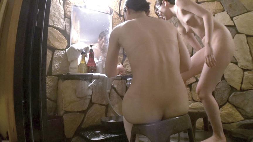 生撮 レズビアン温泉旅行07サムネイル05