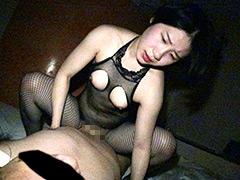 人妻自撮りNTR 寝取られ報告ビデオ07