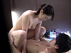 セクシャルマッサージ サロン盗撮01