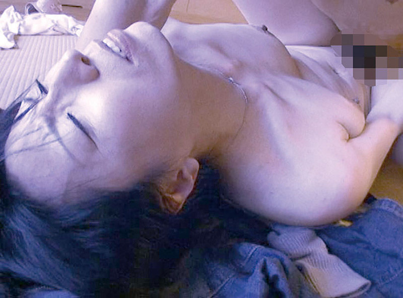 高橋浩一が選ぶBest3「SEXが情熱的な人妻」篇 画像 9