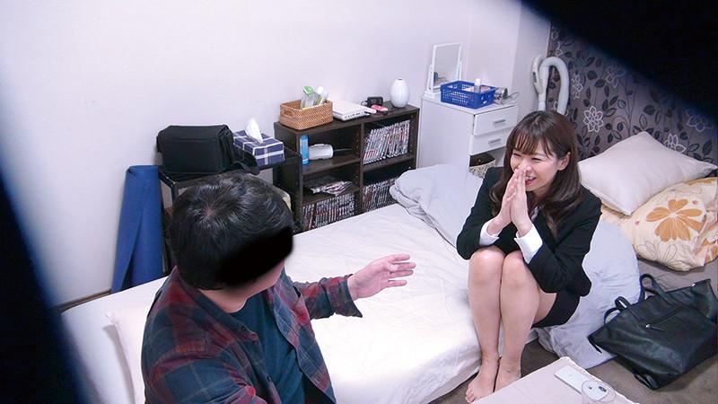 0001 - 【盗撮動画】AV業界で働く女子社員にプライペートなし!寮に隠しカメラ設置