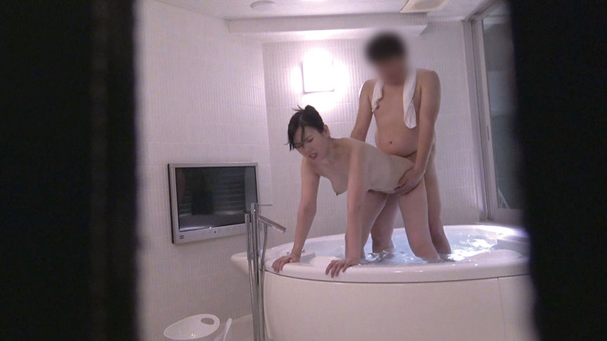 うちの妻を寝取ってください 蔵出し秘蔵映像集【六】 画像 1