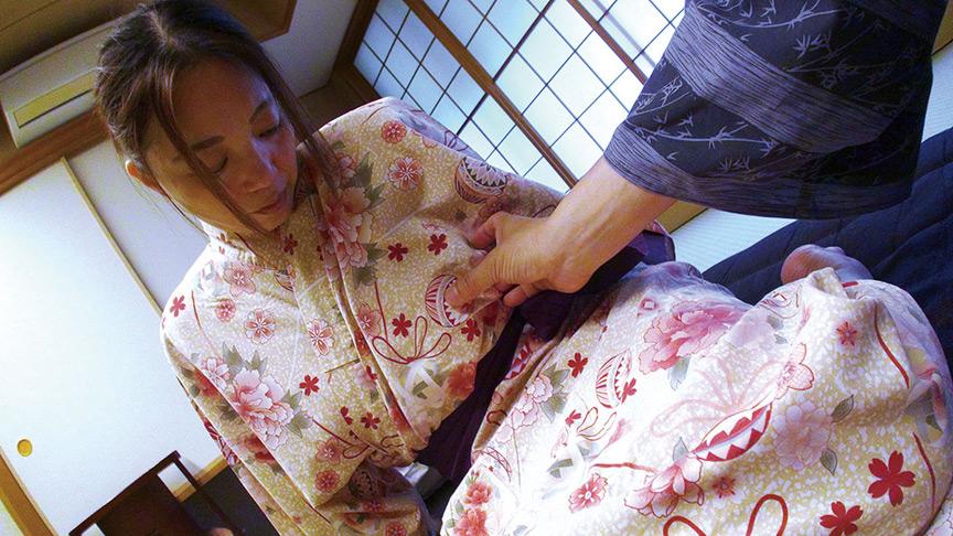 日帰り温泉 熟女色情旅#024 画像 12