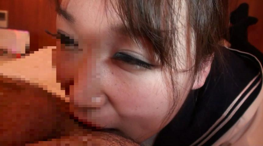 咀嚼・唾液・鼻水・尿・汗・精飲 JK体液¥交 白石陽菜 の画像14